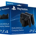 Sony PlayStation DualShock 4 Charging Station