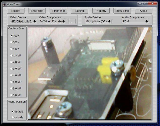 VideoPower-Screenshot
