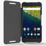Nexus 6P Adopted Folio Case