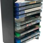Venom Games Storage Tower