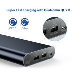 Jackery Quick Charge