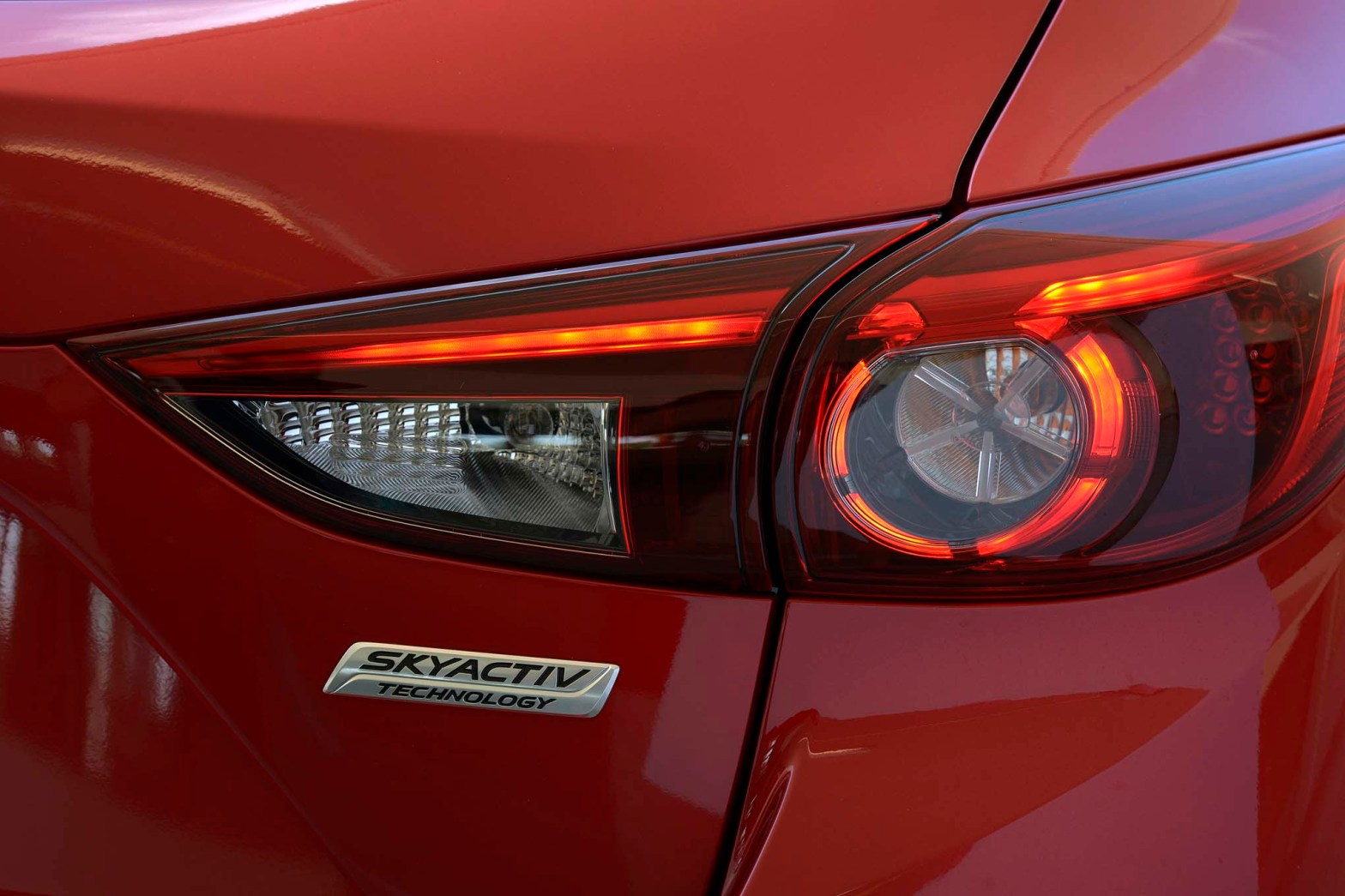 The new Mazda 3 – first thoughts | David Artiss