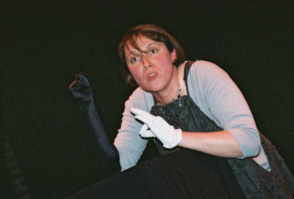 Cécile Pérus