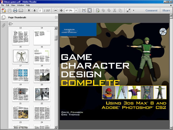 2d Character Design Pdf : Free cartoon character design software ankaperla