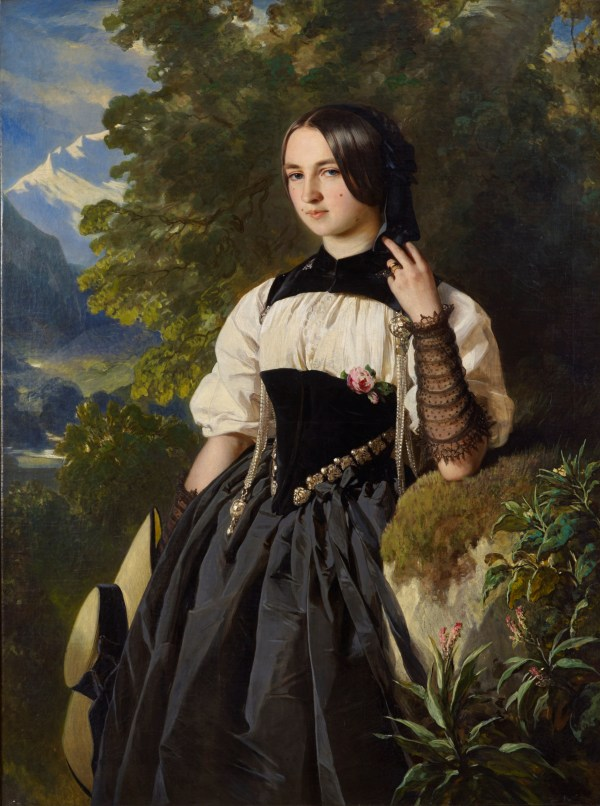 High Society Royalty And Aristocracy Portraits Of Franz