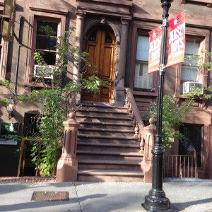 Brownstone of NYC