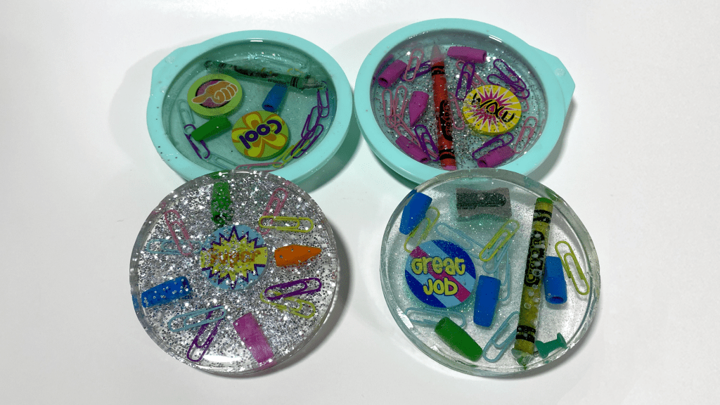 Resin Creations