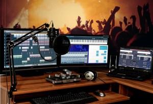 Musica jade mk producciones
