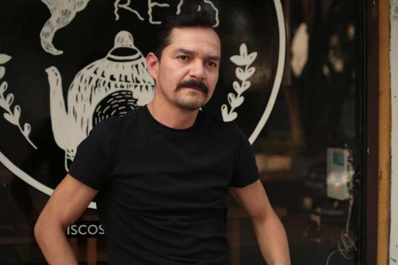 Emiliano aceves actor