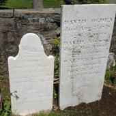 Tombstone Repairs