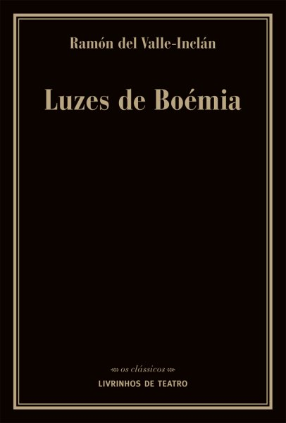 LUZES DE BOÉMIA