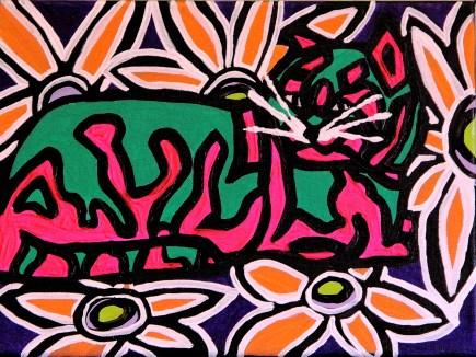 Omar No2 - By Charlotte Farhan