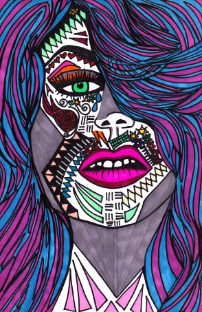 Fearless - By Charlotte Farhan