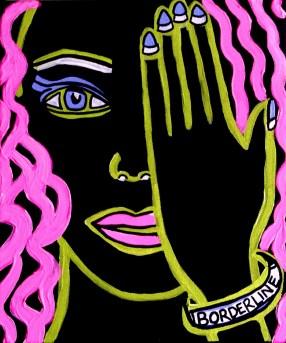 Obstructive - By Charlotte Farhan