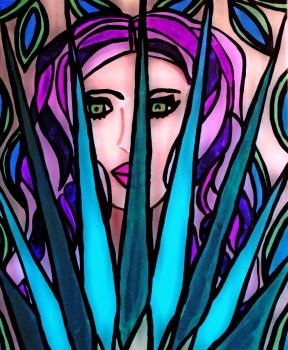 Hidden - By Charlotte Farhan