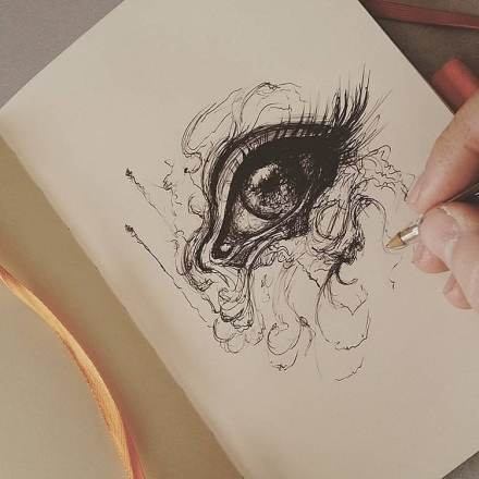 @davide_drawing
