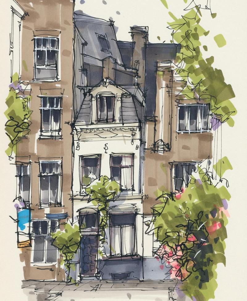 housesketcher 8