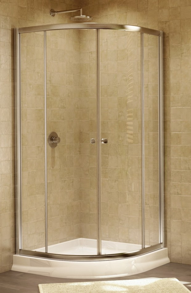 Round Shower Door - Home Design Ideas