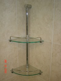 Shower Door of Canada Inc.: Tabletops - Shelving | Shower ...