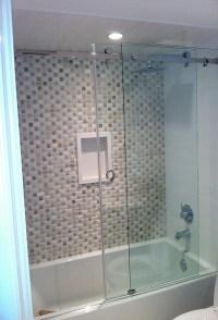 Shower Door of Canada Inc.: Bathtub Enclosures | Shower ...