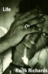 Keith Richards  James Fox