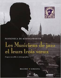Les Musiciens de jazz et leur trois voeux