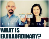 Frequently Asked Questions - Artist Green Card