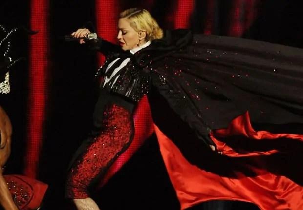 Brit Awards 2015 Show 5