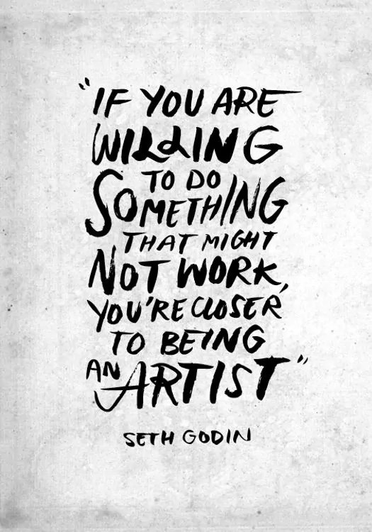 15 Inspirational Artistic Quotes 29
