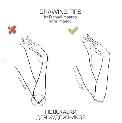 How to draw hands: easy tips to help you get started 6