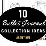 10 Bullet Journal Ideas for Beginners 1