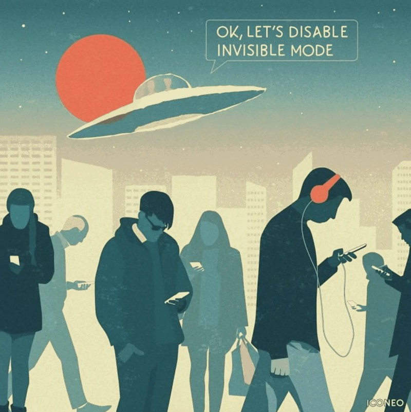 The Problems Of Our Society Through 30 Illustrations 29