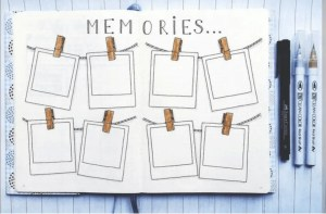 memories spread