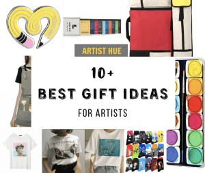 10 best gift ideas for artists 5