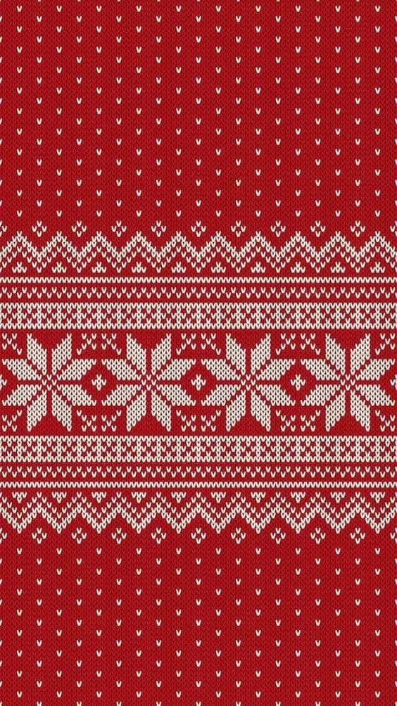 21+ Christmas iPhone Wallpapers you must SEE! 15