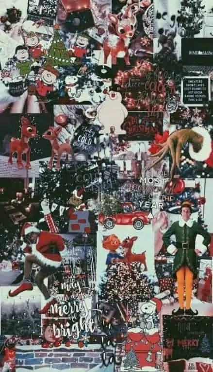 Holiday season wallpaper merry christmas 62+ Ideas 5