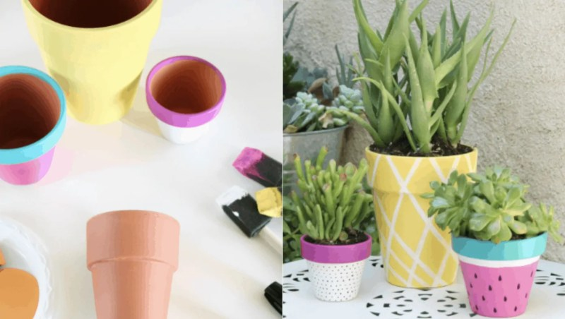 10 Summer DIY Projects you Have to Try: 20
