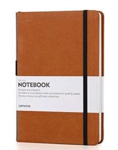 best bullet journal notebook