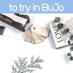 15 Easter Theme Ideas for Bullet Journal 19