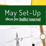 Bullet Journal May Ideas 7