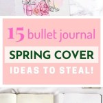Bullet Journal May Ideas 1