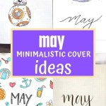 Bullet Journal May Ideas 19