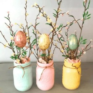 DIY Easter Decoration