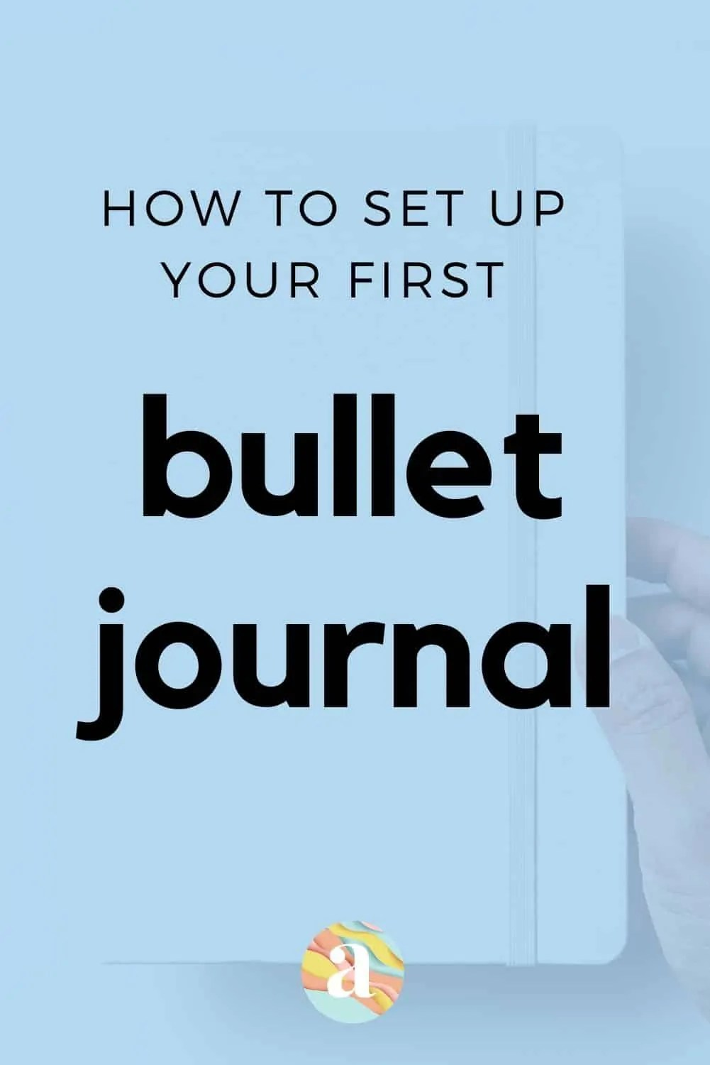 How to set up Bullet Journal - Honest Review of Brainbook 15
