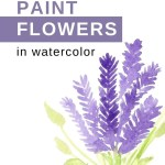 10 Ideas for Your Next Watercolor Painting 19