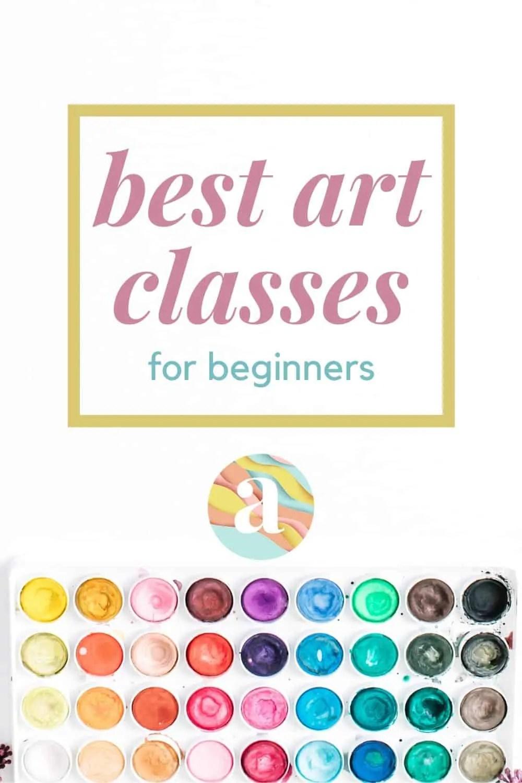 5 best art courses
