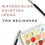 10 Ideas for Your Next Watercolor Painting 45