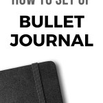 How to set up Bullet Journal - Honest Review of Brainbook 3