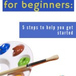 Acrylic Painting for Beginners 5