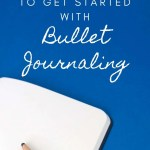 How to set up Bullet Journal - Honest Review of Brainbook 21
